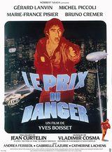 Affiche du Prix du Danger (1983)
