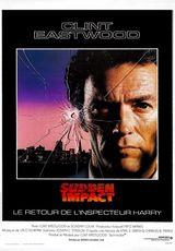 Affiche du Retour de l'inspecteur Harry (1983)