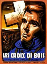 Affiche des Croix de Bois (1932)