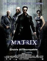 Affiche de Matrix (1999)