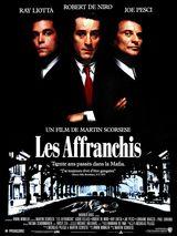 Affiche des Affranchis (1990)