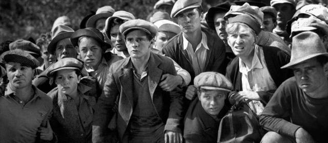 Les Enfants de la Crise (1933)