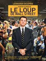 Affiche du Loup de Wall Street (2013)