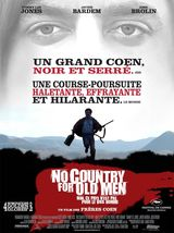 Affiche de No Country for Old Men (2007)