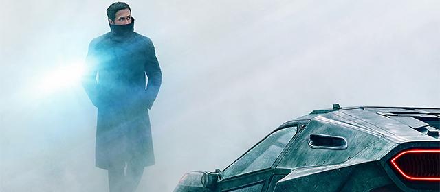 Ryan Gosling dans Blade Runner 2049 (2017)