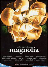 Affiche de Magnolia (1999)