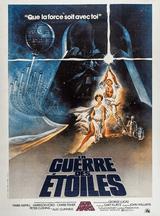 Affiche de Star Wars Episode IV : Un Nouvel Espoir (1977)
