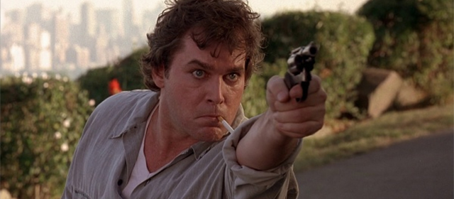 Ray Liotta dans Copland (1997)