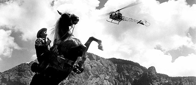 Seuls sont les Indomptés (1962)