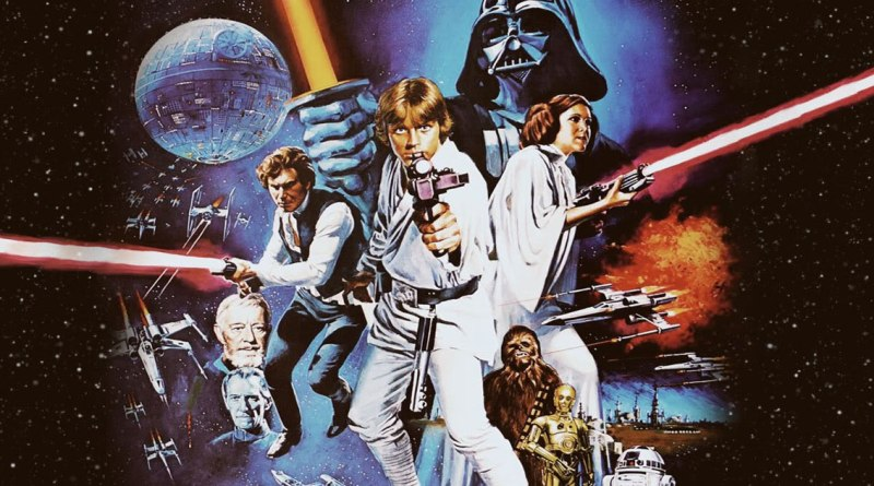 Star Wars Episode Iv Un Nouvel Espoir 1977 Cinexpress 123