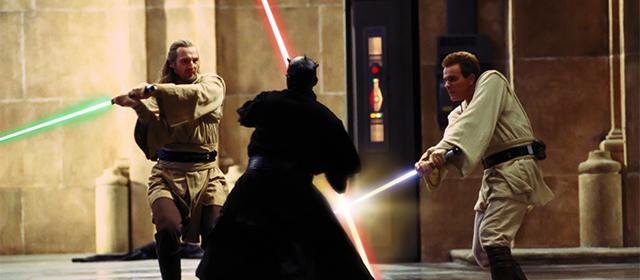 Star Wars Episode I : La Menace Fantôme (1998)