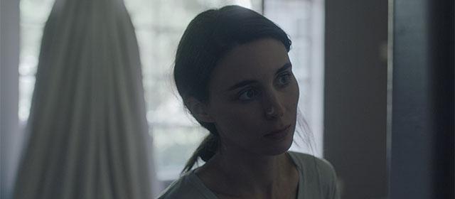 Rooney Mara dans A Ghost Story (2017)