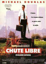 Affiche de Chute Libre (1993)