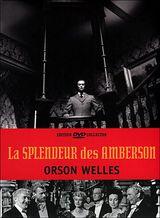 Affiche de La Splendeur des Amberson (1942)