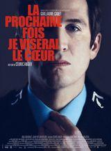 Affiche de La prochaine fois je viserai le cœur (2014)