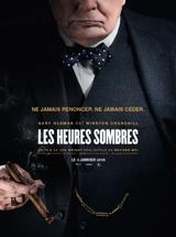 Affiche des Heures Sombres (2018)