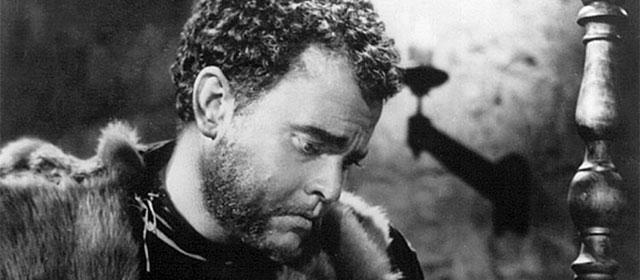 Orson Welles dans Othello (1952)