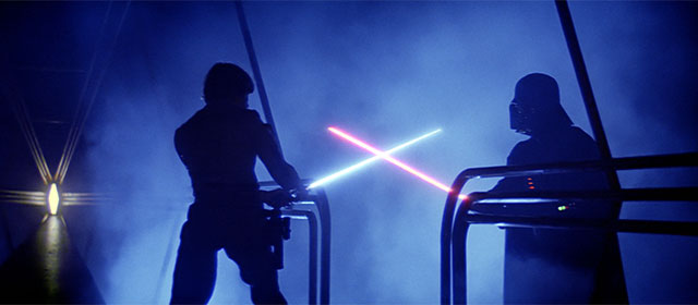Star Wars Episode V : L'Empire contre-attaque (1980)