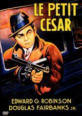 Affiche du Petit César (1931)