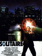 Affiche du Solitaire (1981)