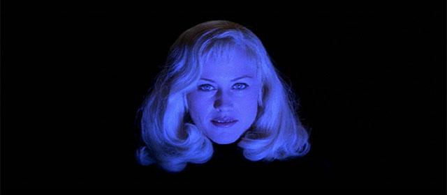Patricia Arquette dans Lost Highway (1997)