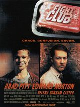 Affiche de Fight Club (1999)