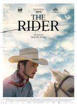 Affiche de The Rider (2018)