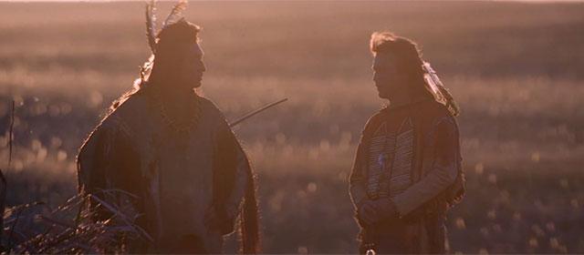 Danse avec les loups (1990)