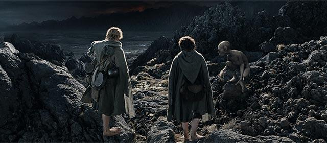 Le Seigneur des Anneaux : Les Deux Tours (2002)