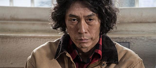 Sol Kyung-gu dans Memories of a Murderer (2017)