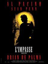 Affiche de L'Impasse (1993)