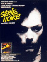 Affiche de Série Noire (1979)