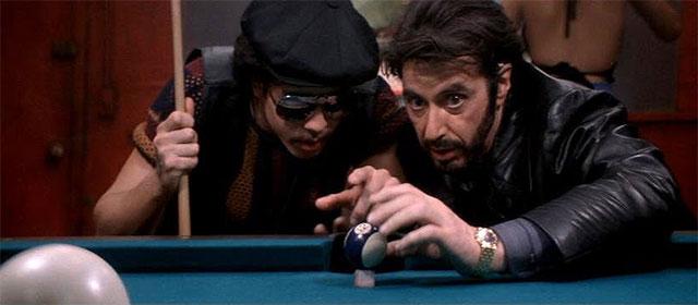 L'Impasse (1993)