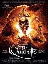 Affiche de L'Homme qui tua Don Quichotte (2018)
