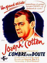 Affiche de L'Ombre d'un doute (1943)