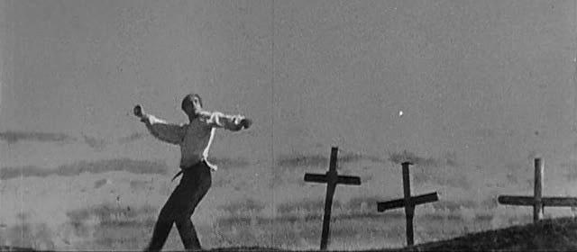 La Terre (1930)