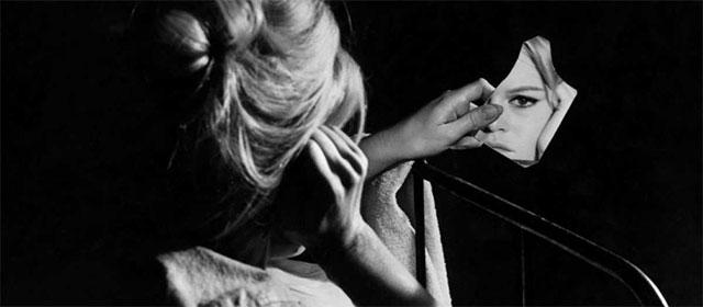 Brigitte Bardot dans La Vérité (1960)