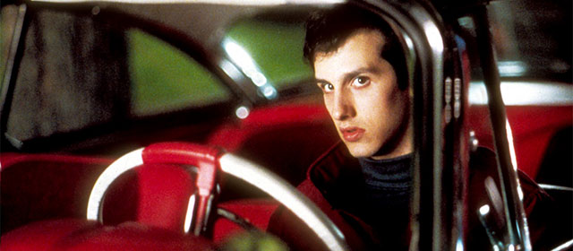 Keith Gordon dans Christine (1983)