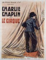 Affiche du Cirque (1928)
