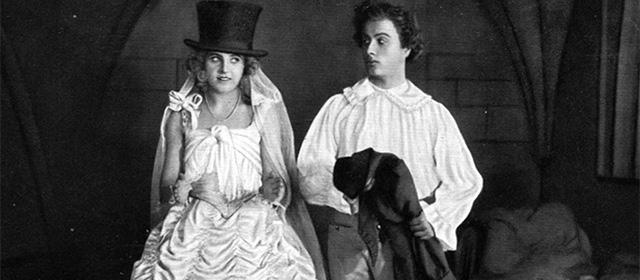 La Poupée (1919)