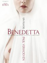 Affiche de Benedetta (2019)