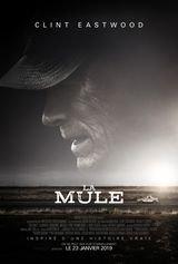 Affiche de La Mule (2019)
