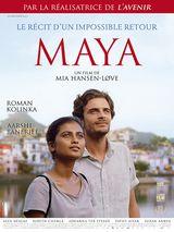 Affiche de Maya (2018)