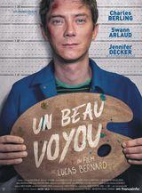 Affiche d'Un beau voyou (2019)