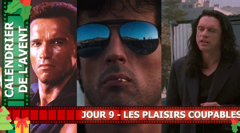 Les plaisirs coupables