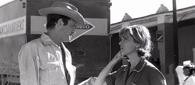Cent mille dollars au soleil (1964)