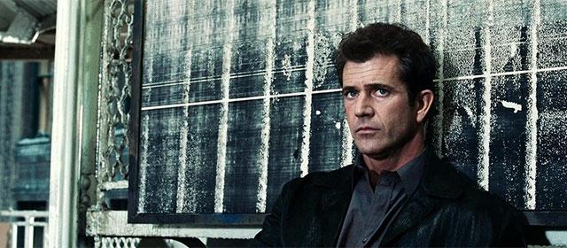 Mel Gibson dans Payback (1999)
