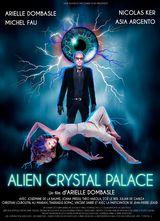 Affiche d'Alien Crystal Palace (2019)