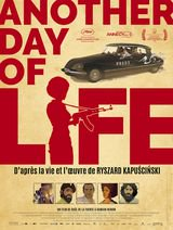 Affiche d'Another Day of Life (2019)