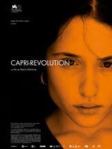 Affiche de Capri-Revolution (2019)